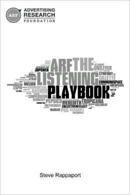 The Arf Listening Playbook