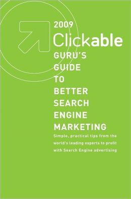 Clickable Guru's Guide - September 2009