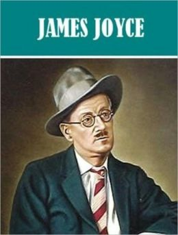 4 James Joyce Novels