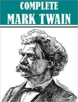 Complete Mark Twain Collection (Over 300 works, with table of contents)
