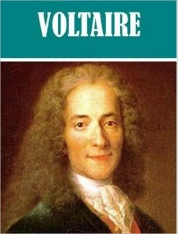 Four Books by Voltaire