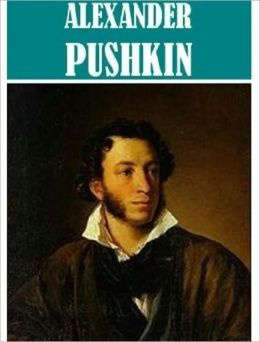 5 Books by Alexander Pushkin