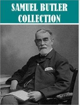 Essential Samuel Butler Collection (15 books)