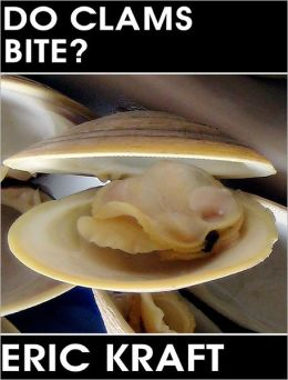 Do Clams Bite?
