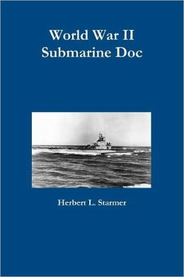 World War Ii Submarine Doc