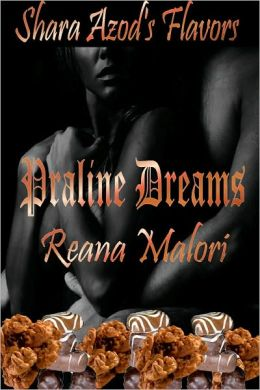 Shara Azod's Flavors - Praline Dreams