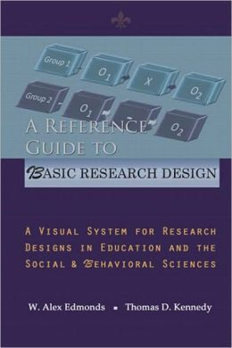 A Reference Guide to Basic Reserach Design for Nova University