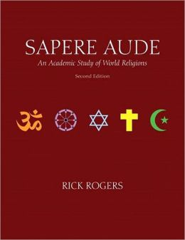 Sapere Aude: An Academic Study of World Religions