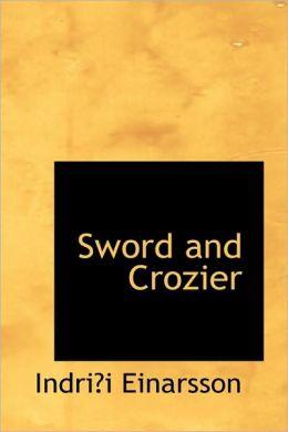 Sword And Crozier