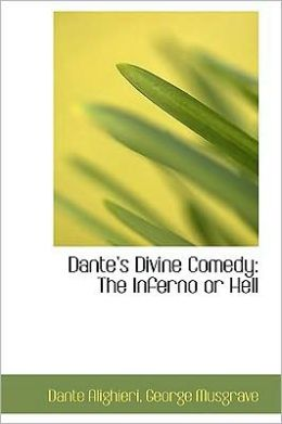 Dante's Divine Comedy