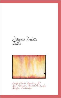 Artigas: Debate Entre