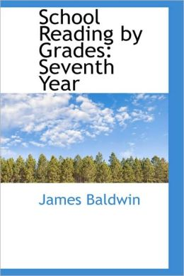 School Reading by Grades: Seventh Year