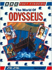 Fact Finders: The World of Odysseus