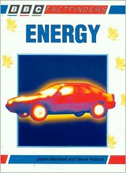 Energy: A BBC Fact Finders Book