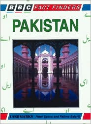 Pakistan: A BBC Fact Finders Book