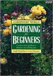 Gardeners' World Gardening for Beginners