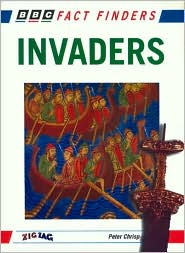 Fact Finders: Invaders