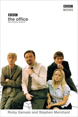 Office: The Scripts, Series 2