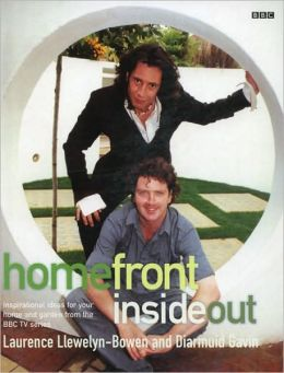 HomeFront Inside Out: Inspirational Ideas for Your Home and Garden from the BBC TV Series