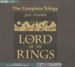 The Lord of the Rings: Radio Dramatization