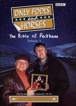 Only Fools and Horses: The Scripts Volume 3
