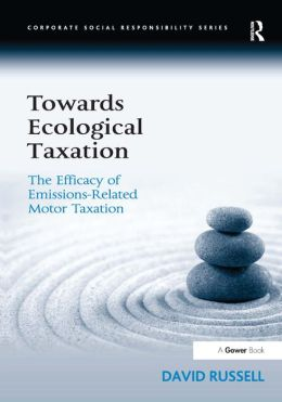 Towards Ecological Taxation
