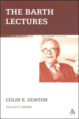 The Barth Lectures