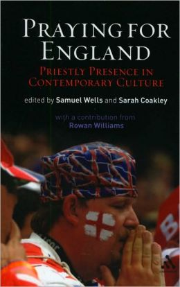 Praying for England: Priestly Presence in Contemporary Culture