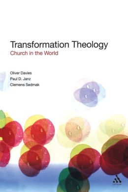Transformation Theology: Church in the World