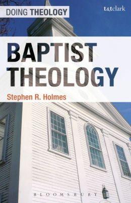 Baptist Theology