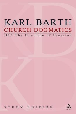 Church Dogmatics - Section 48-49