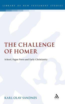 Challenge Of Homer