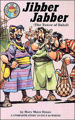 Jibber-Jabber: The Tower of Babel