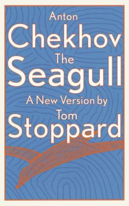 The Seagull: A New Version by Tom Stoppard