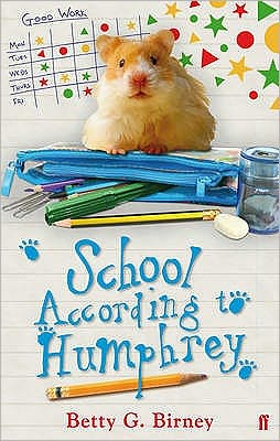 School According to Humphrey (Humphrey Series #7)