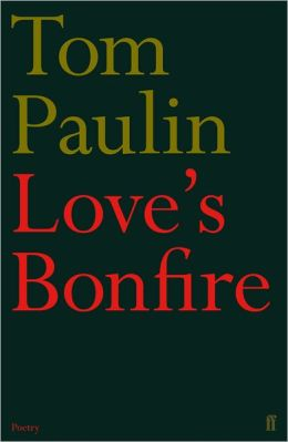 Love's Bonfire