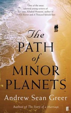 Path of Minor Planets