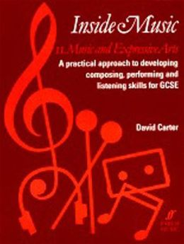 Inside Music II -- Music and Expressive Arts
