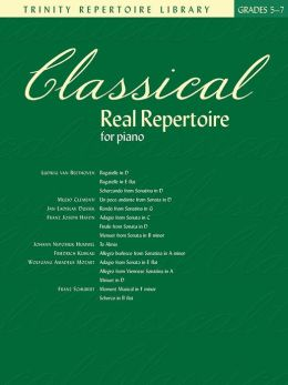 Classical Real Repertoire