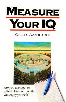 Measure Your IQ: Are You Average or Gifted?