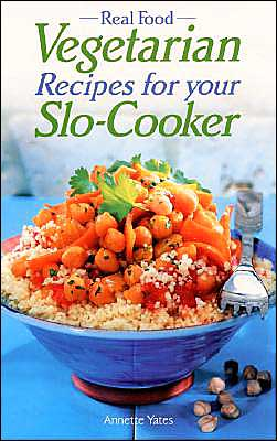 Vegetarian Recipes for Your Slo-Cooker