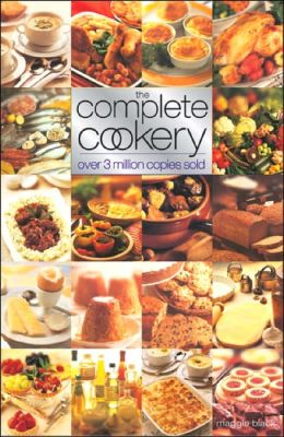 Complete Cookery