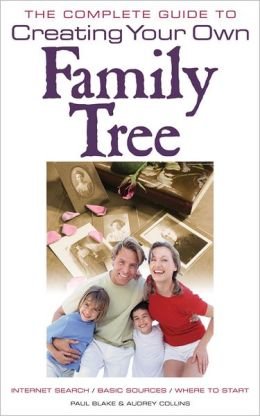 Complete Guide to Creating Your Own Family Tree