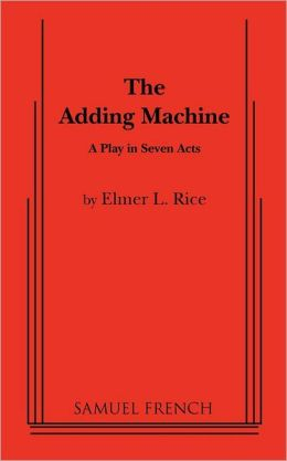Adding Machine, The