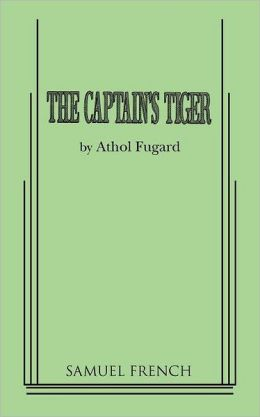 The Captain's Tiger