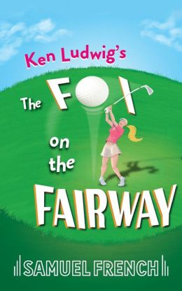 Fox On The Fairway, The