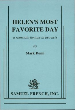 Helen's Most Favorite Day