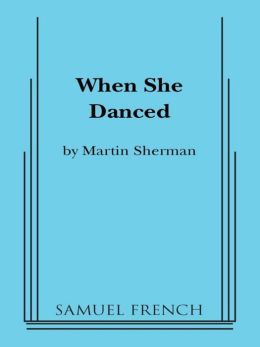 When She Danced