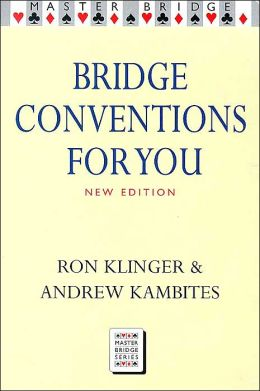 Bridge Conventions and you