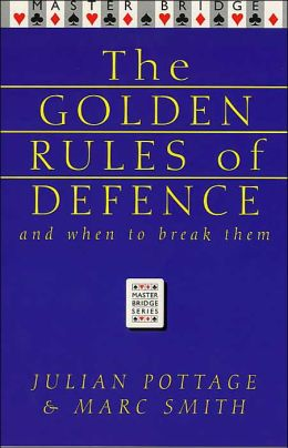 The Golden Rules of Defence